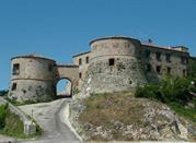 Castello Due Torri - Torriana