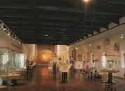 Museo Pomposiano - Codigoro