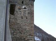 Torre di Vachery - Etroubles