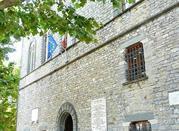 Castello di Arcola - Arcola