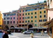 Piazza Cavour - Rapallo