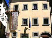 Palazzo Marzocco - Anghiari
