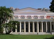 Museo D. A. Pignatelli Cortes e Museo delle Carrozze - Napoli