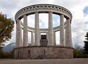 Mausoleo di Cesare Battisti - Trento