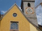 Convento delle Orsoline - Brunico