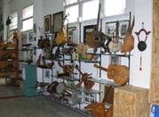 Museo dello Strumento Musicale - Reggio Calabria