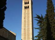 Torre Abbaziale di San Zeno - Verona