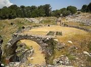 Parco Archeologico della Neapolis - Siracusa