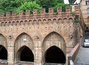 Porta di Fontebranda - Siena