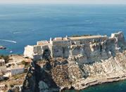 Torrione del Cavaliere del Crocifisso - Isole Tremiti