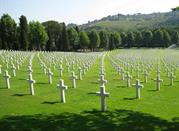 Cimitero Americano di Firenze - Impruneta