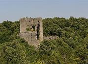 Rovine di Castelvecchio - San Gimignano