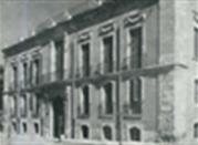 Palazzo Calapaj - d'Alcontres - Messina
