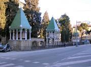 Tombe dei Glossatori - Bologna