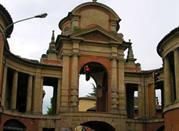 Arco Meloncello e Portico San Luca - Bologna