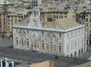 Palazzo San Giorgio - Genova
