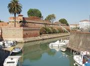 Fortezza Nuova - Livorno