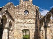 Chiesa S.Maria di Cartignano Sec. XI - Bussi sul Tirino