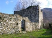 Castello Superiore - Attimis