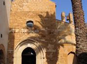Chiesa Santa Maria dei Greci - Agrigento