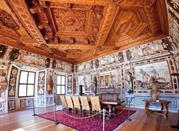 Palazzo Vertemate Franchi - Chiavenna