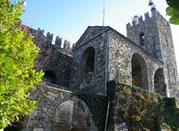 Castello di Zumaglia - Zumaglia