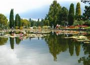 Parco delle Cascate - Valeggio sul Mincio