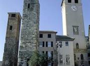 Palazzo degli Anziani - Savona