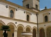 Abbazia di San Michele - Montescaglioso