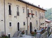 Museo del Camoscio - Opi