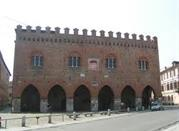 Palazzo Cittanova  - Cremona