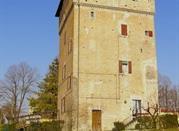 Torrione Valeri di Baganzola - Parma