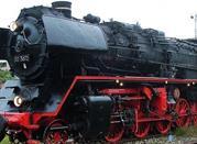 Museo Ferroviario del Verbano - Luino