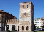 Porta Aquileia - Udine