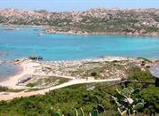 Spiaggia Stagno Torto - La Maddalena
