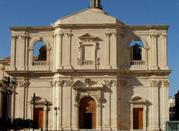 Chiesa Santissimo Crocifisso - Noto