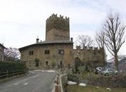 Castello della Tour de Villa - Gressan