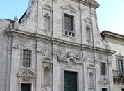 Cattedrale - Melfi