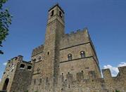 Castello dei Conti Guidi - Poppi