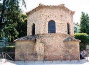 Battistero degli Ariani - Ravenna