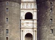 Arco di Trionfo di Alfonso d'Aragona - Napoli