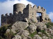 Rocca dei Frangipane - Tolfa