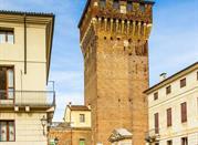 La Torre di Piazza - Vicenza