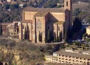 Basilica di San Domenico - Siena