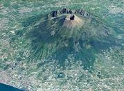 Parco Nazionale del Vesuvio Ercolano - Terzigno