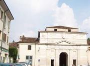 Porta Giulia Cittadella - Mantova