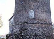 Borgo Fortificato di Cascio - Molazzana