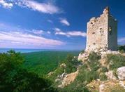 Torre Cala di Forno - Magliano in Toscana