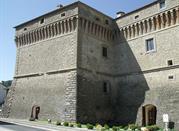 Palazzo degli Alidosi - Castel del Rio