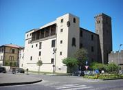 Rocca Albornoz - Viterbo